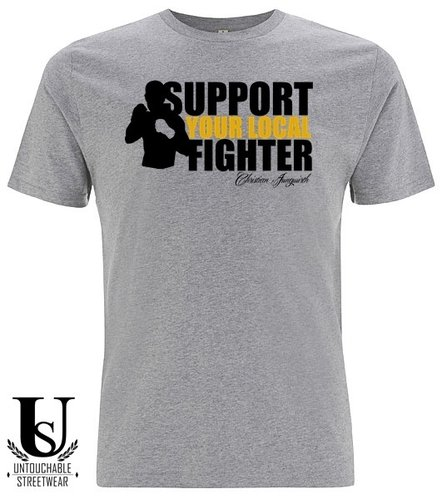 Supporter Shirt Chris Jungwirth